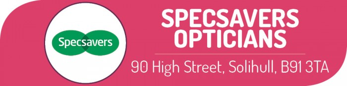 Specsavers Opticians 1